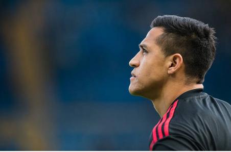 Alexis Sanchez Akan Dijual Manchester United?
