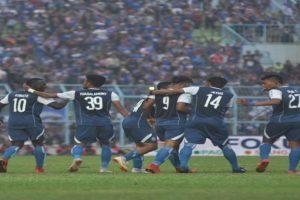 Hasil Liga Indonesia: Arema FC vs PSMS Medan 5-0