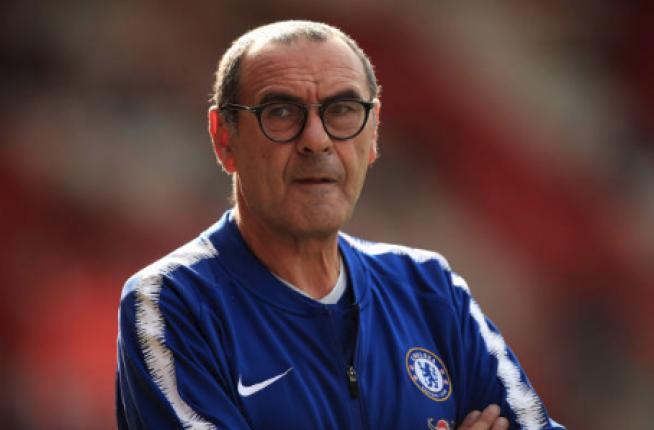 Sarri Berikan Pujian Sekaligus Kritikan Pada Chelsea