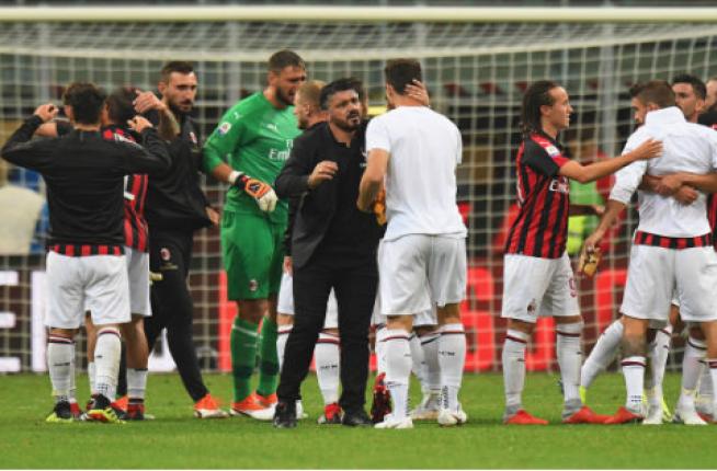 Manajer AC Milan Sebut Timnya Kalah Karena Inter Bermain Lebih Baik
