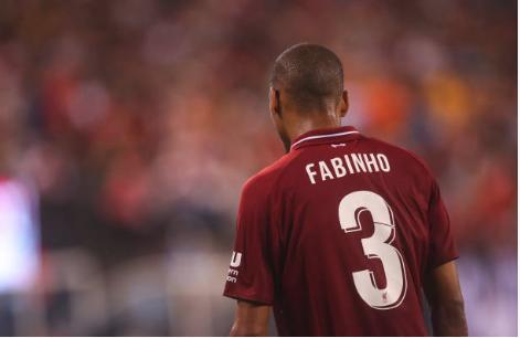 Fabinho Membuat Jurgen Klopp Tidak Ragu!