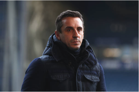 Gary Neville: Pecat Jose Mourinho? Masalah Besar!