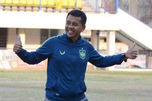 Jafri Sastra Minta Pemain PSIS Semarang Fokus Hingga Akhir Musim!