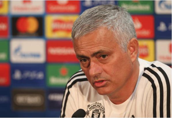 Jose Mourinho Tidak Khawatir Kehilangan Pemain Andalannya Ini