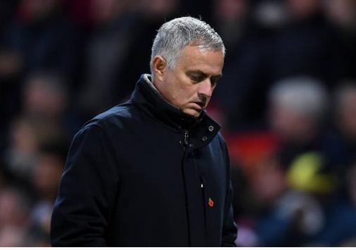 Jose Mourinho Berharap Manchester United Lakukan Hal Ini?
