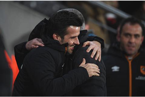 Jose Mourinho Akan Bertemu Dengan Marco Silva!