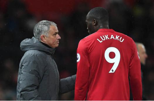 Jose Mourinho: Romelu Lukaku Sedang Kekeringan Gol!