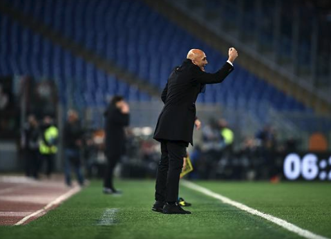 Luciano Spalleti Beruntung Memiliki Mauro Icardi!