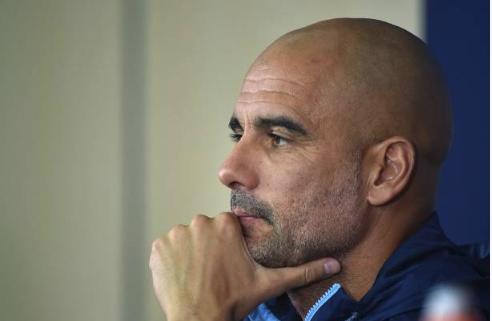 Pep Guardiola: Manchester City Bertahan Dengan Baik!