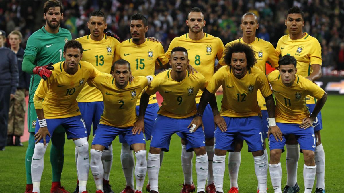 Prediksi: Timnas Brasil vs Argentina 17 Oktober 2018