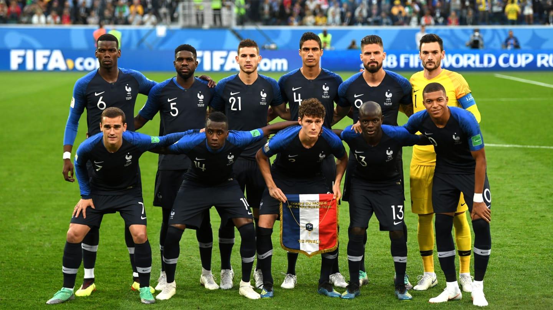 Prediksi: Prancis Vs Jerman 17 Oktober 2018