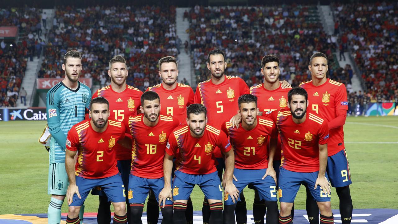Prediksi: Timnas Spanyol vs Timnas Inggris 16 Oktober 2018