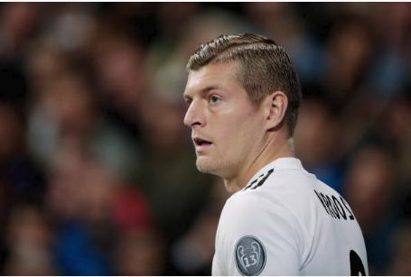 Toni Kroos Di Inginkan Klub Ini?Toni Kroos Di Inginkan Klub Ini?