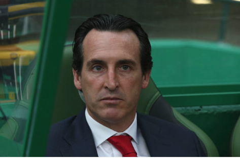Unai Emery Ingin Aaron Ramsey Fokus Arsenal Bukan Kontrak!