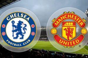 Prediksi Pertangdingan - Chelsea vs Manchester United (20/10/2018)