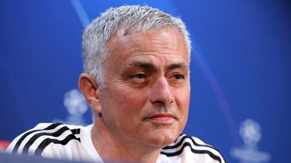 Mourinho : Jika Ada Fellaini Maka Laga Kemungkinan Akan Berbeda