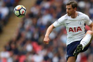 Tottenham Hotspurs Akan Kehilangan Vertonghen Hingga Desember