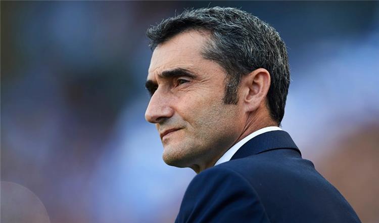 Ernesto Valverde : Kami Ingin Messi Lekas Kembali