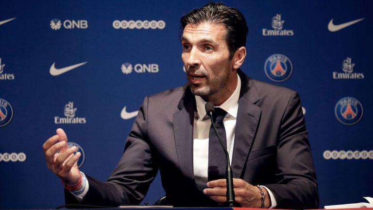 Kiper PSG Enggan Bertemu Dengan Juventus Di Final Liga Champions