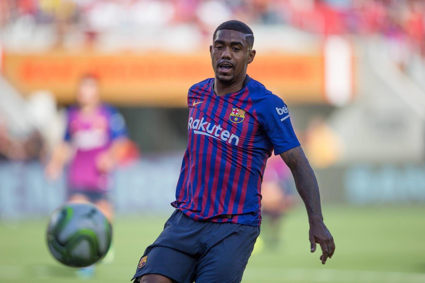 Malcom Sudah Siap Meninggalkan Barcelona