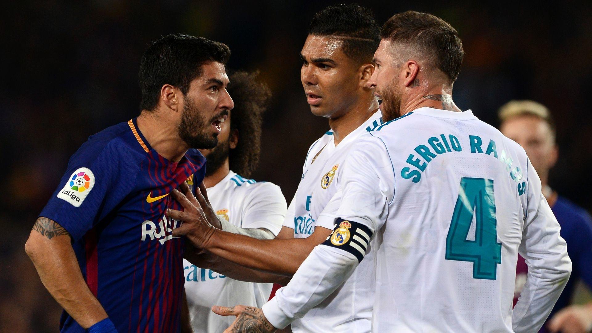 Madrid Sedang Terpuruk, Stegen Minta Barca Tak Meremehkan