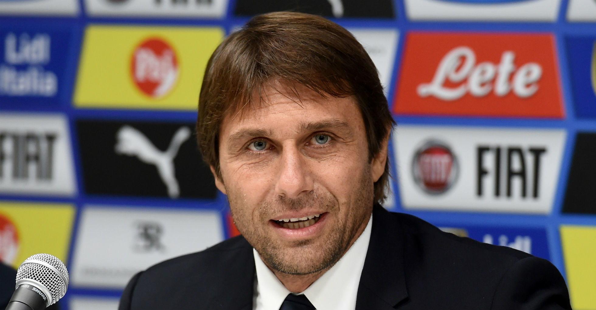 Antonio Conte Sudah Bersedia Melatih Klub Ini