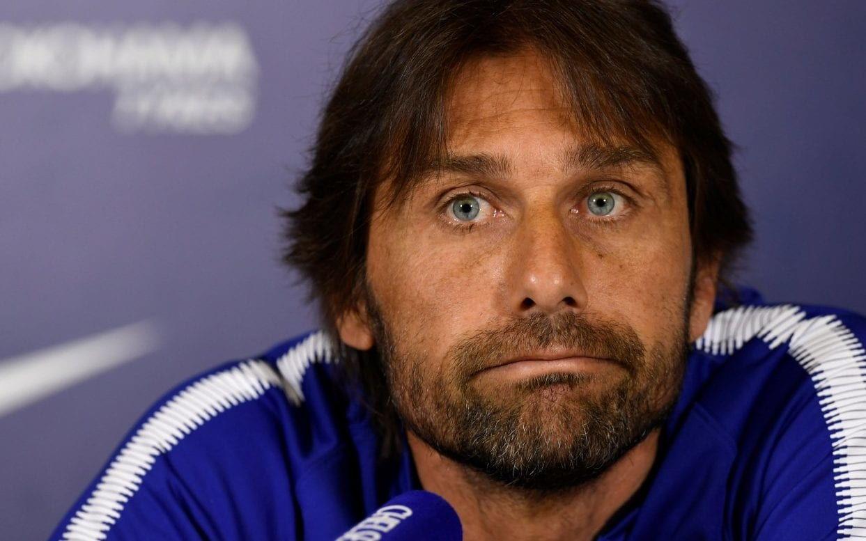 Conte Tak Ingin Mengambil Alih Posisi Lopetegui Di Madrid