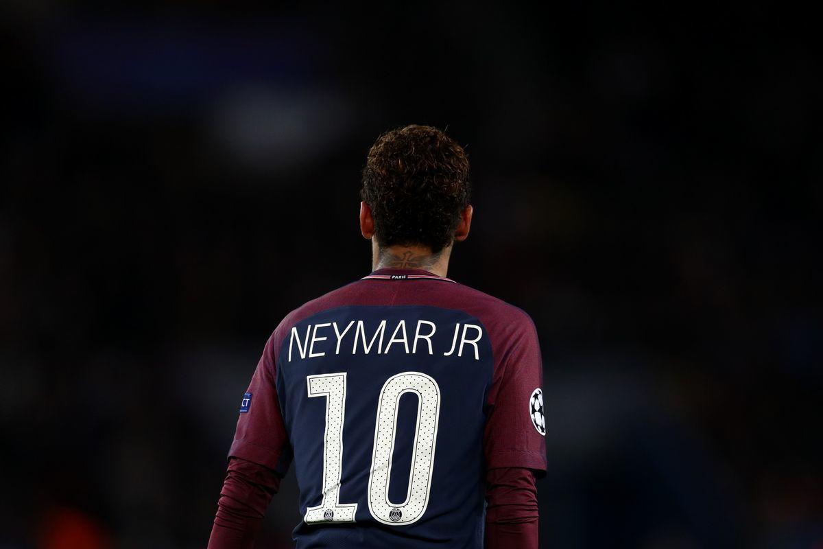Kiper Barcelona Menantikan Neymar Kembali
