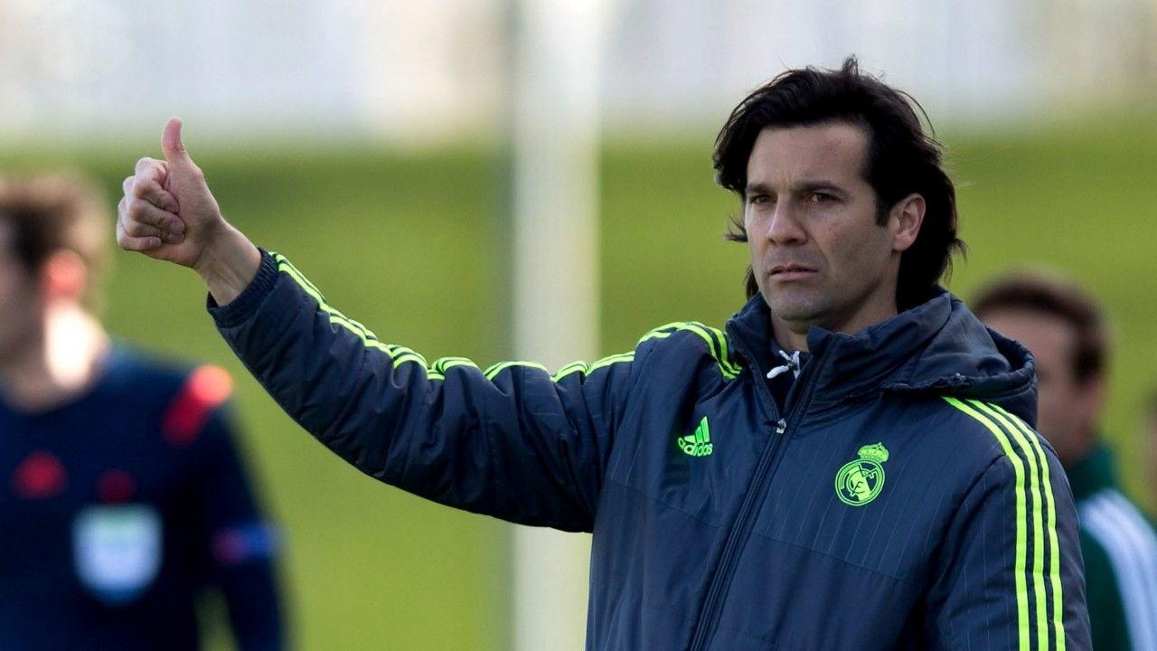 Solari Bertekad Membalikkan Keadaan Real Madrid