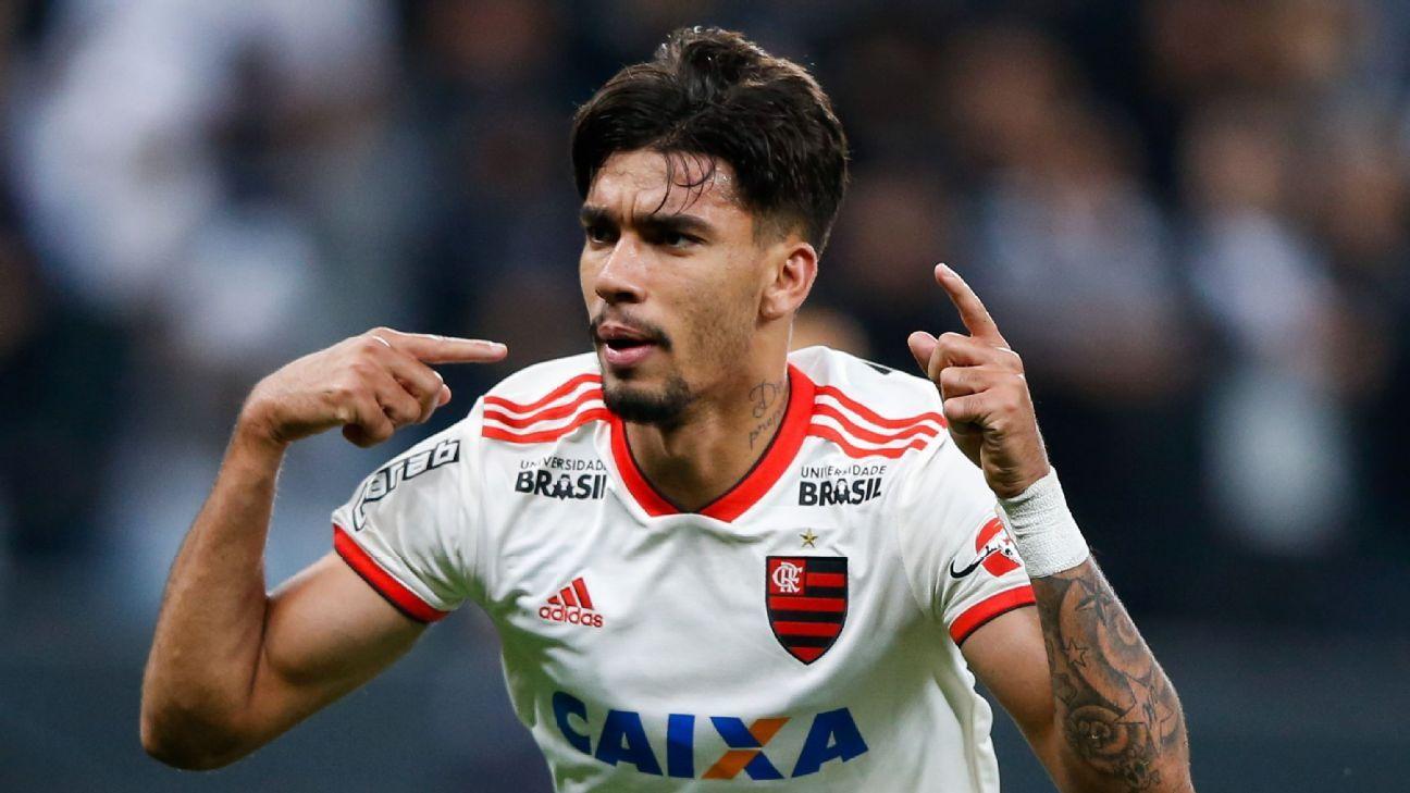 Kaka Dukung AC Milan Untuk Datangkan Lucas Paqueta