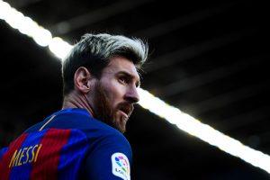 Lionel Messi Ajak Pemain Ini Untuk Melabuh Ke Camp Nou