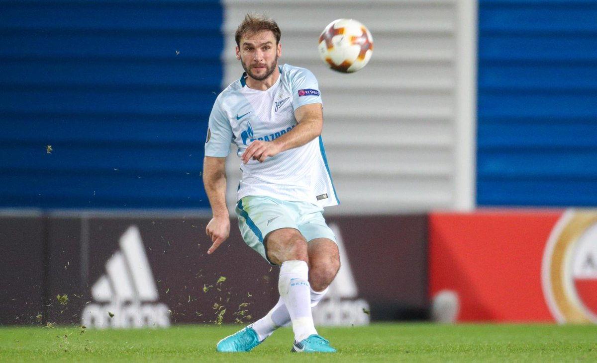 Ivanovic Menjadi Incaran Klub Liga Spanyol Musim Depan