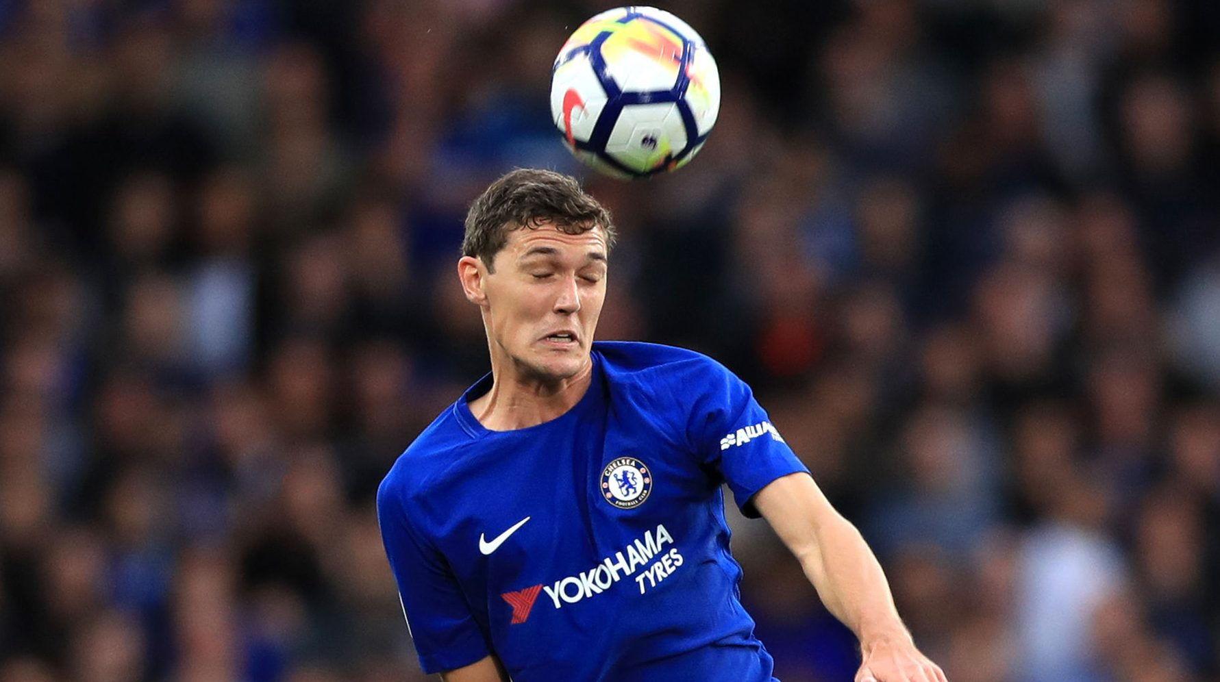 Sarri Menegaskan Christensen Masih Masuk Rencana Chelsea