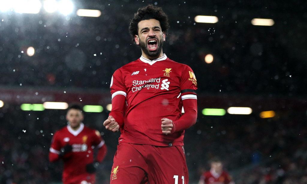 Mohammed Salah Ingin Mencoba Bermain Di Liga Spanyol