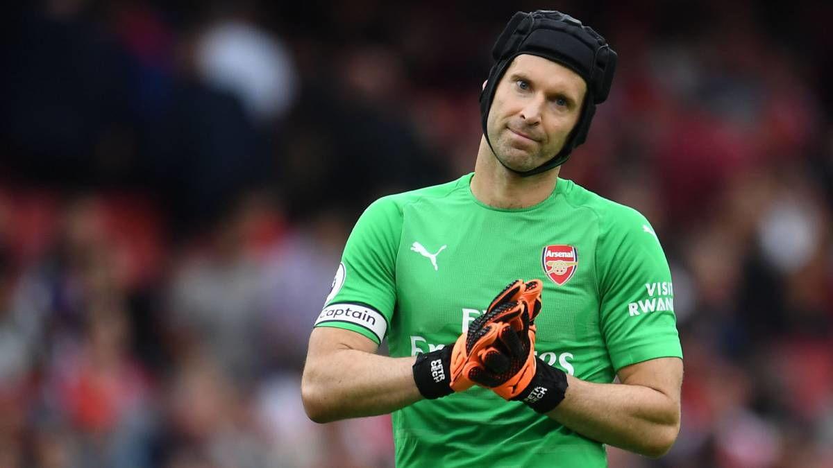 Petr Cech Telah Dipastikan Kembali Untuk Perkuat Arsenal