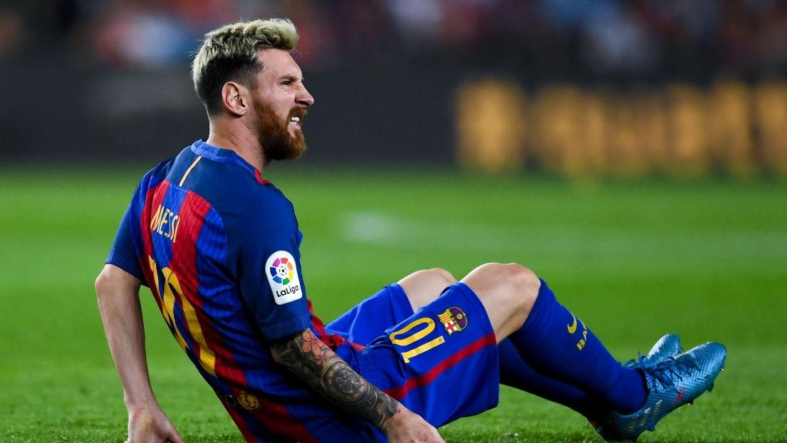 Messi Cedera, Barcelona Tetap Focus Meraih Kemenangan
