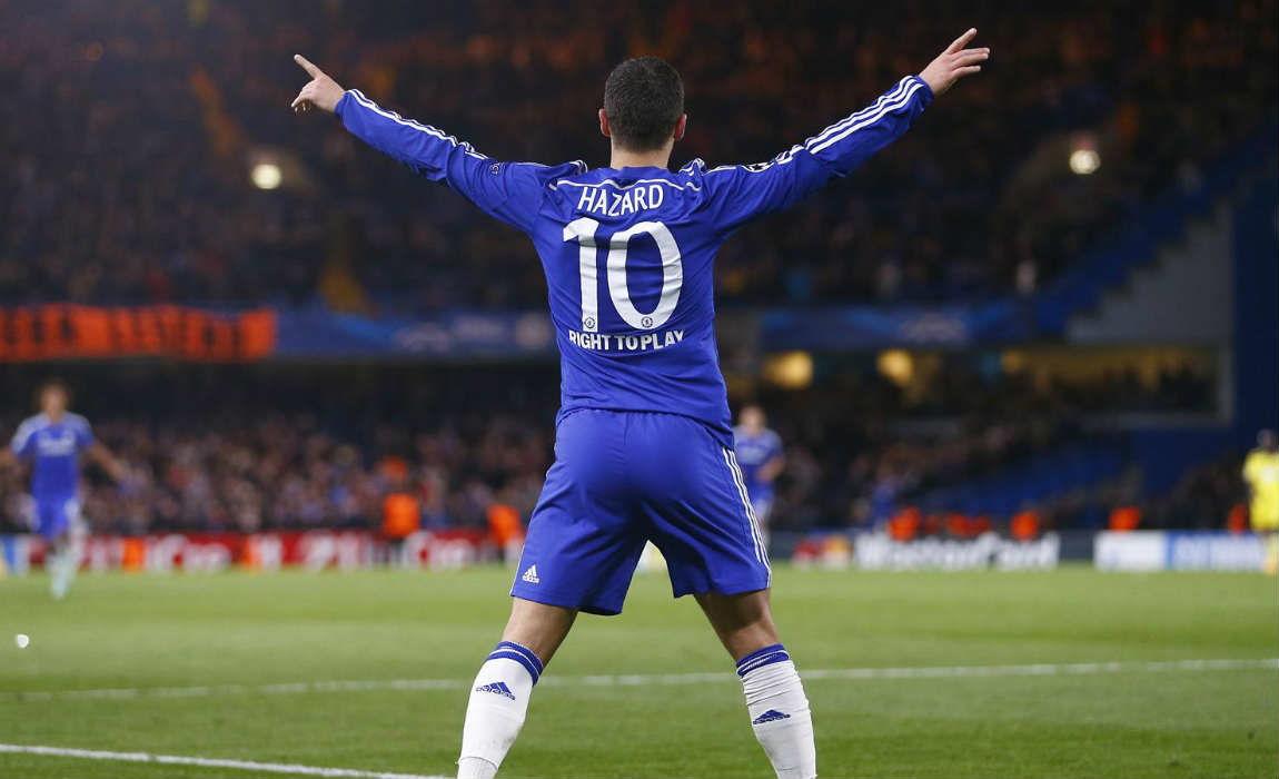 Jika Hazard Hengkang, Chelsea Sudah Siapkan 3 Nama