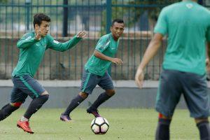 Egy Maulana Diharapkan Tampil Maksimal di AFC U-19