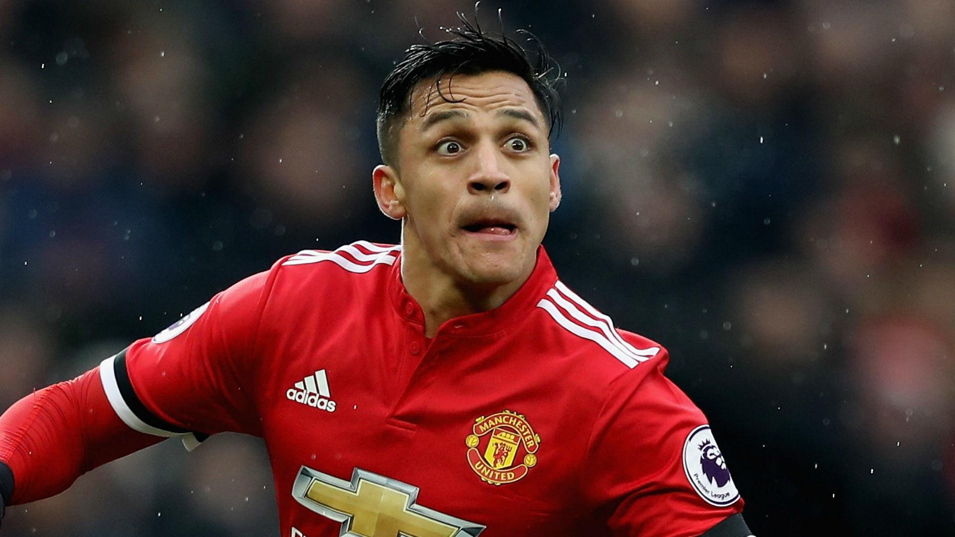 Alexis Sanchez Buka Peluang Tinggalkan Manchester United