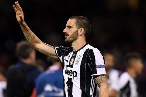 Selepas Pensiun, Bonucci Berminat Untuk Melatih Juventus