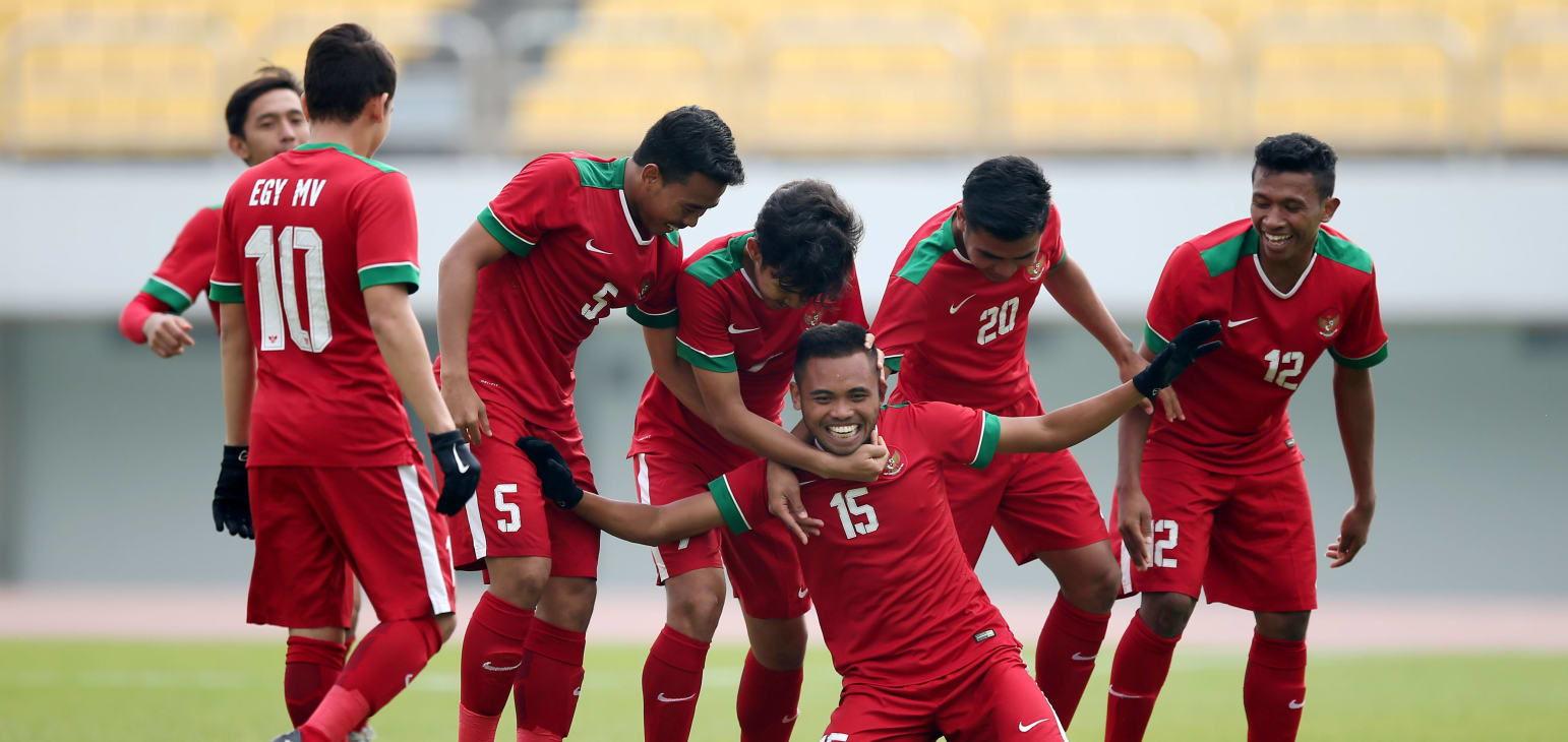 Prediksi Timnas Indonesia U-19 Kontra Chinese Taipei U-19