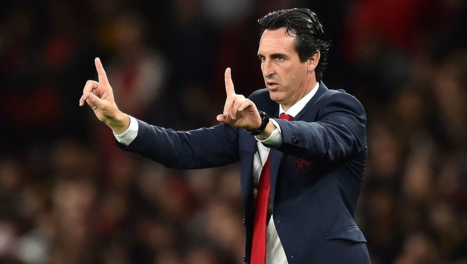 Unai Emery Tidak Mau Sombong Atas Kemenangannya