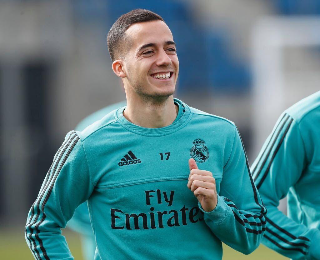 Lucas Vazcuez Mengaku Real Madrid Semakin Kompak