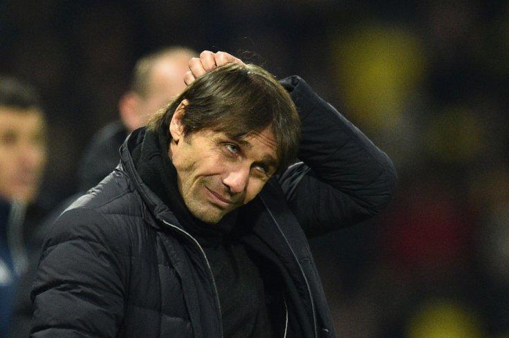 Antonio Conte Bergabung Dengan Real Madrid?