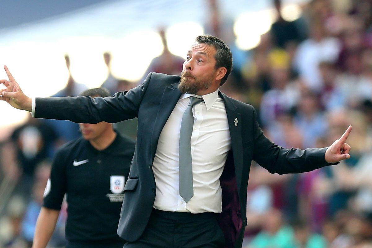 Jokanovic : Fulham Tidak Menunjukan Kualitas Terbaik