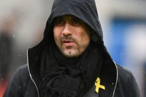 Pep Guardiola : Januari Manchester City Tidak Beli Pemain