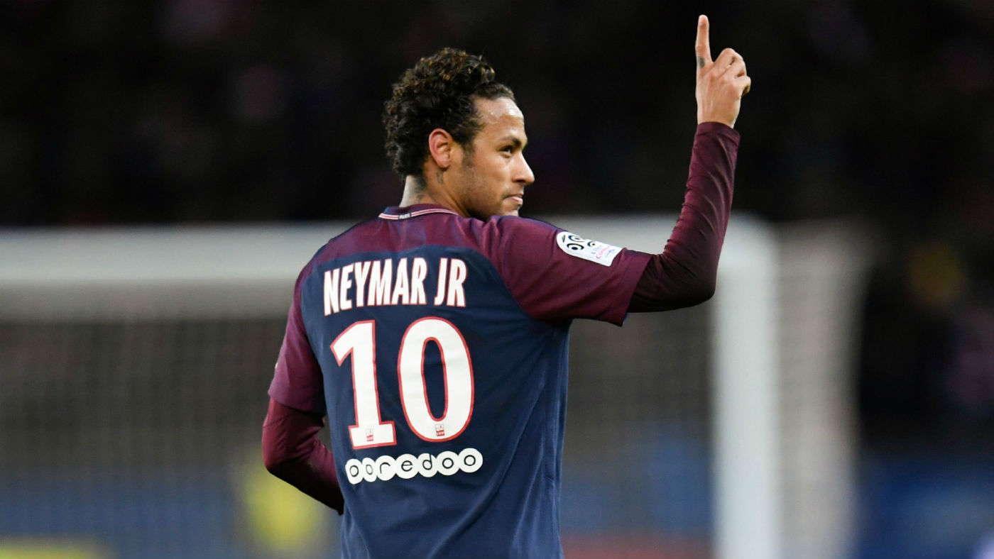 PSG Siap Jual Neymar Dengan Harga € 200m