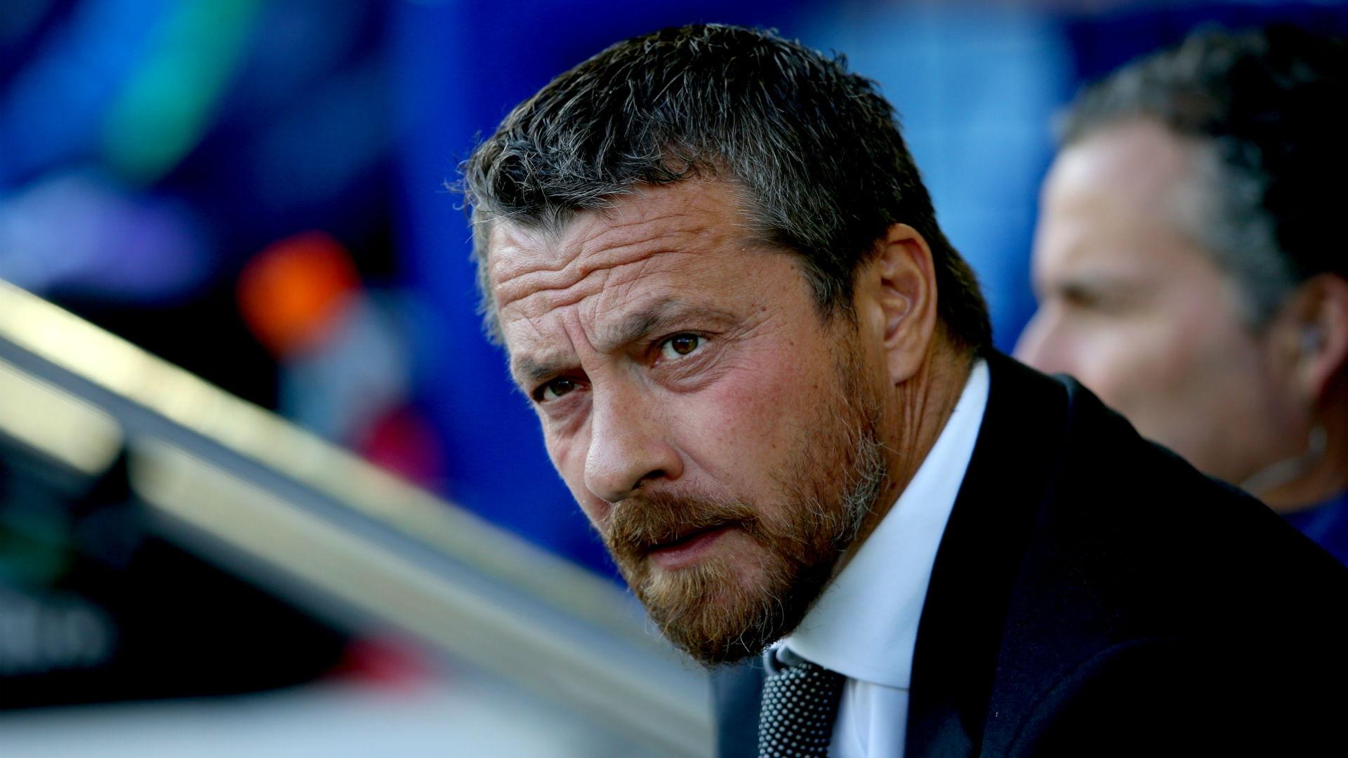 Jokanovic Ingin Perbaiki Hasil Buruk Fulham