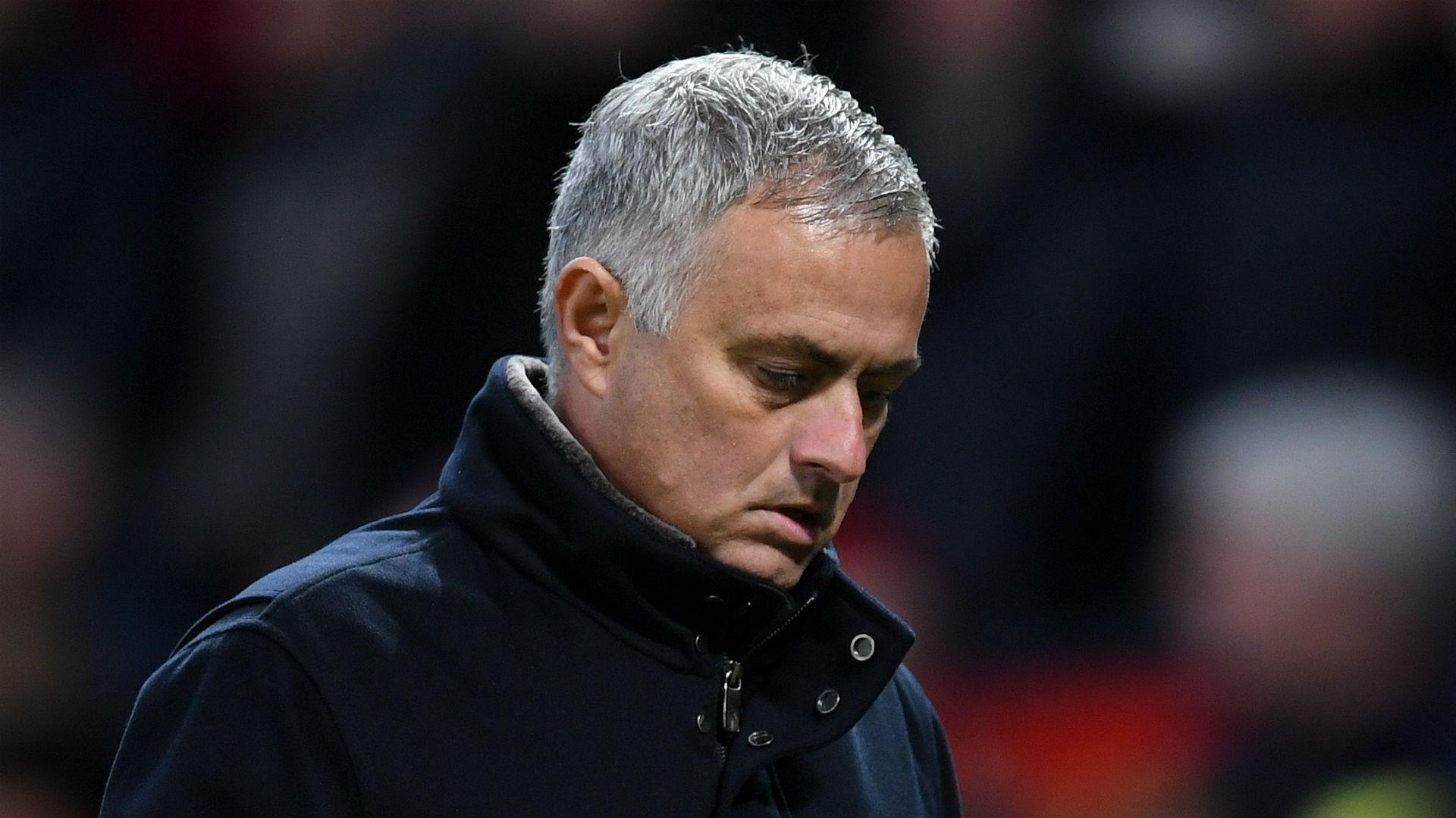 Jose Mourinho Semakin Tak Terlihat Permainan Modernnya