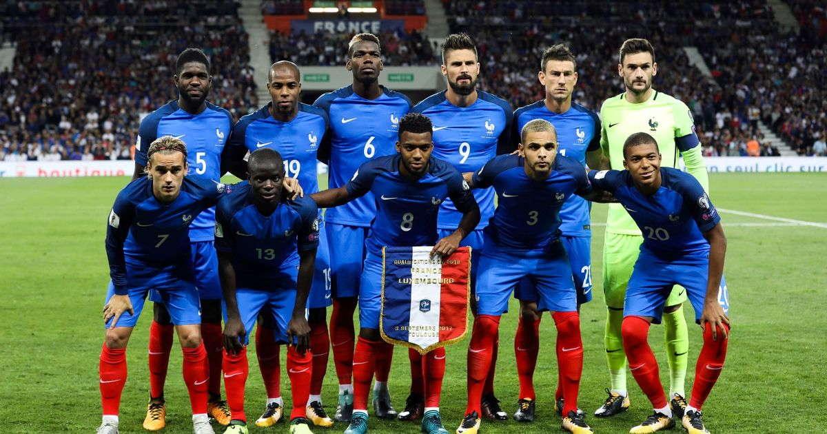 Mbappe Berharap Peraih Ballon d'Or Dari Prancis